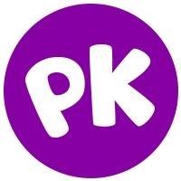 PlayKids logo