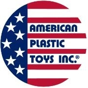 American Plastic Toys, Inc logo