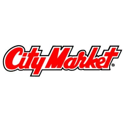City Market logo