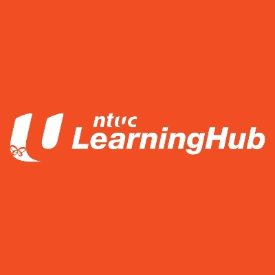 NTUC LearningHub logo