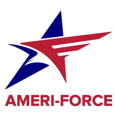 Ameri-Force logo
