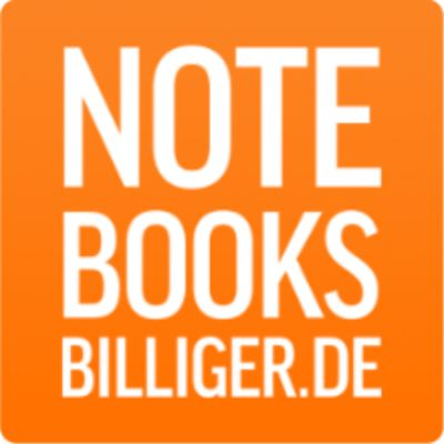notebooksbilliger.de AG-Logo