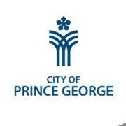 Logo City Of Prince George