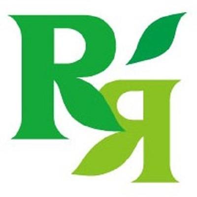 株式会社リーフラントのロゴ