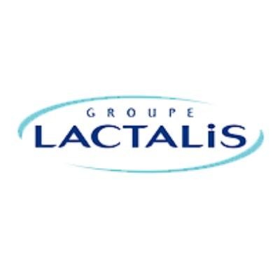 Logo Lactalis