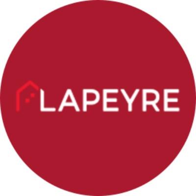 Logo Lapeyre