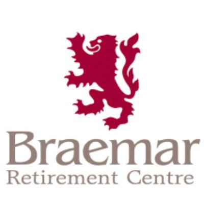 Braemar Retirement Centre-Wingham logo