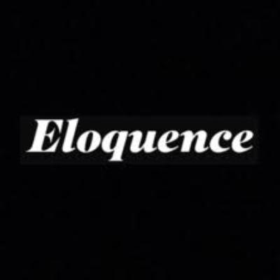 Eloquence Homewares logo