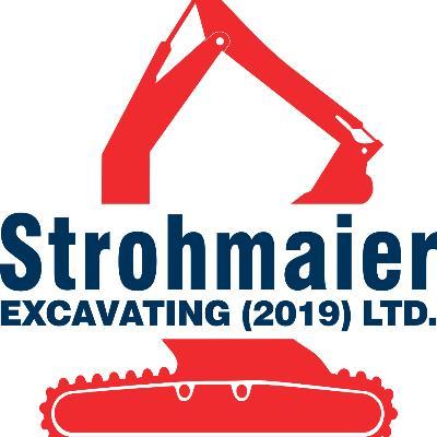 Strohmaier Excavating (2019) Ltd. company logo