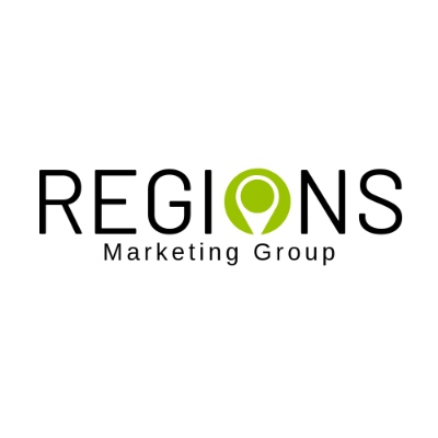 Regions Marketing Group logo