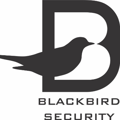 Blackbird Security Inc logo