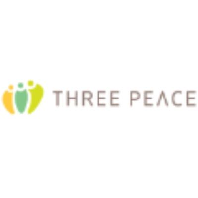 株式会社スリーピースのロゴ