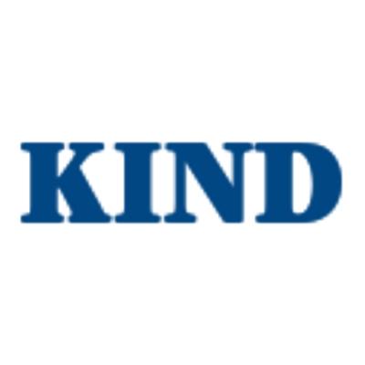 KIND Hörgeräte GmbH & Co. KG-Logo