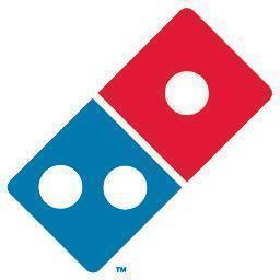 Domino's'in logosu