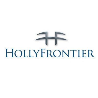 Logo HollyFrontier