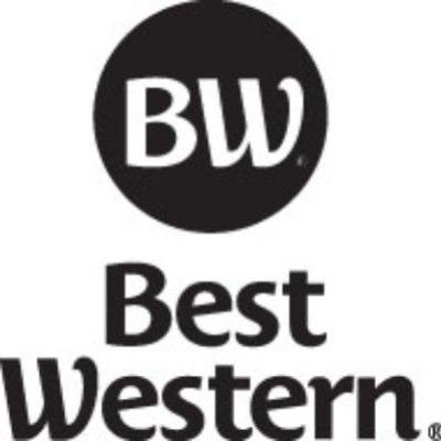 Hôtel Best Western St-Jérôme logo