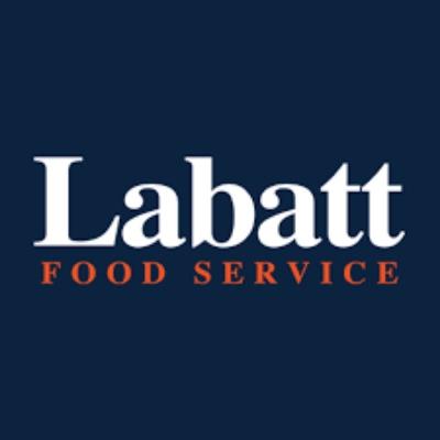 Labatt Food Service logo