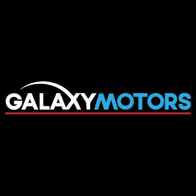 GALAXY MOTORS logo