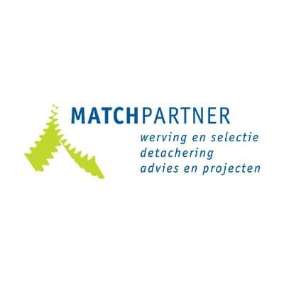 Logo van Matchpartner