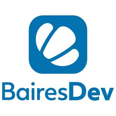 logotipo de la empresa Bairesdev S.A.