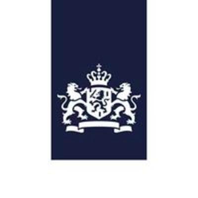 Logo van Belastingdienst
