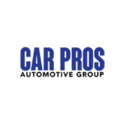 Car Pros Automotive Group logo