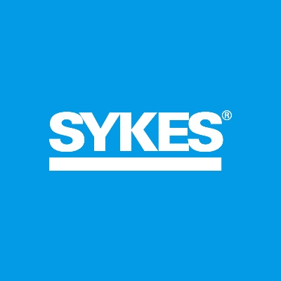 Logo Sykes Enterprises, Incorporated