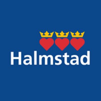 Halmstad kommun logo