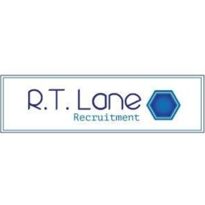 R.T.Lane Recruitment logo