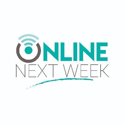Online Next Week logo
