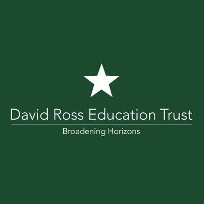 David Ross Education Trust logo