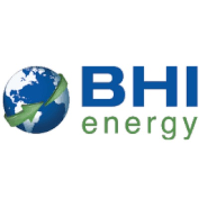 BHI Energy company logo