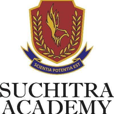 Suchitra Academy logo