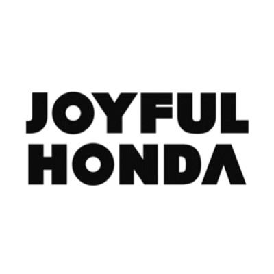 ジョイフル本田のロゴ