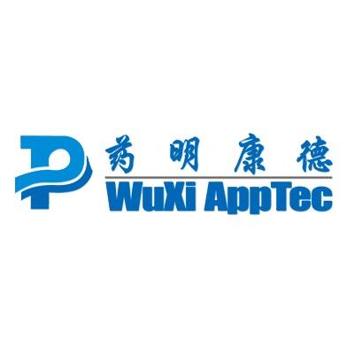 WuXi AppTec标志