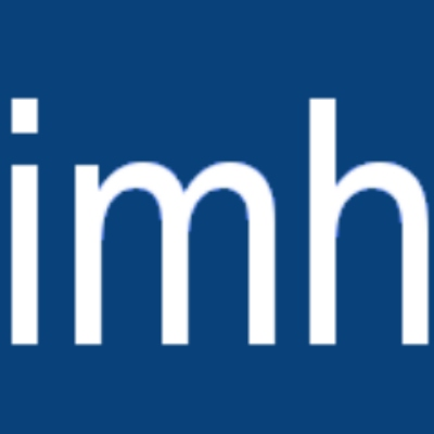 IMH Recruitment logo