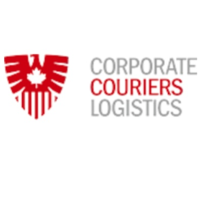 Corporate Couriers Logistics logo