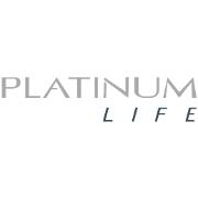 Platinum Life logo