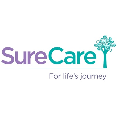 SureCare Newcastle & North Tyneside logo