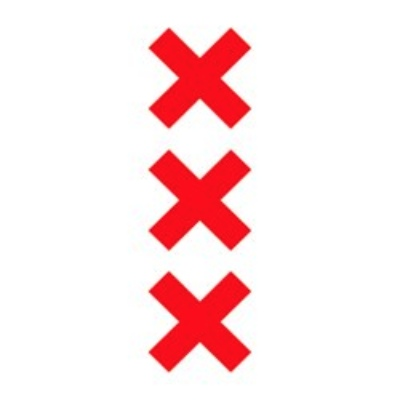 Logo van Gemeente Amsterdam