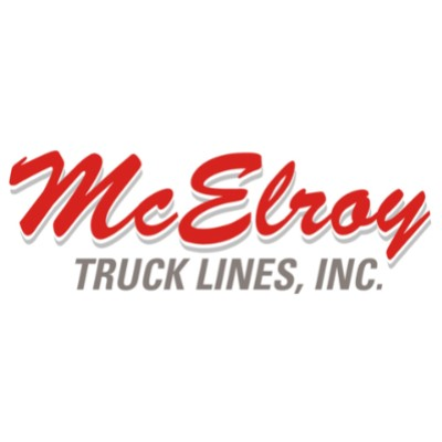 McElroy Truck Lines, Inc. logo