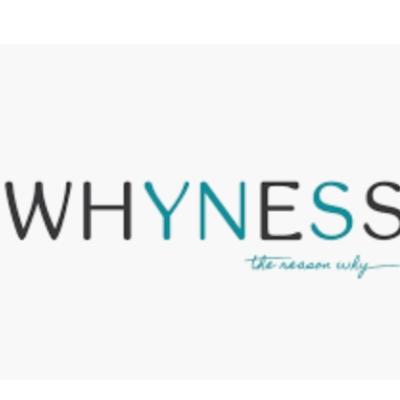 Logo Whyness