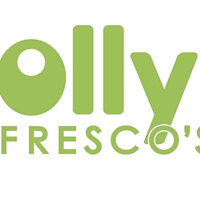 Olly Fresco's BVS logo