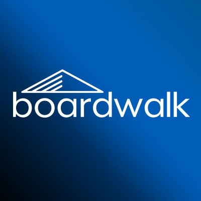 Logo Boardwalk