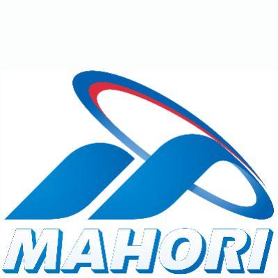 株式会社マホリのロゴ