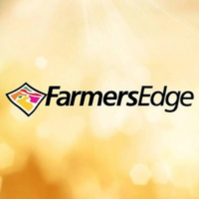 Logo Farmers Edge