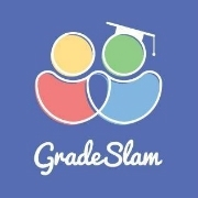GradeSlam logo