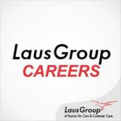 Laus Group of Companies logo