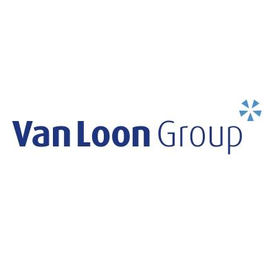 Logo van Van Loon Group