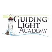 Guiding Light Academy logo
